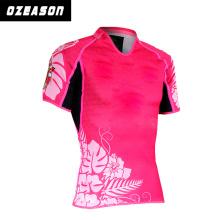 Custom Dry Fit Cricket Jersey