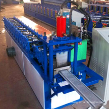 roller shutter lath forming machine in hebei china