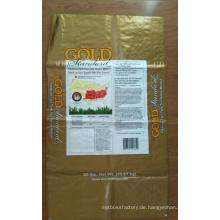 PP Woven Bag für Reis-Reis-Tasche