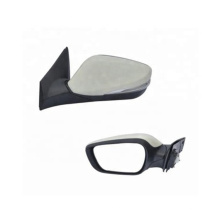 BODY PARTS HIGH QUALITY CAR SIDE MIRROR USED FOR HYUNDAI I30 2013 ELECTRIC WITH LAMP OEM L 87610-A5070 R 87620-A5070