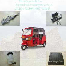 Suppliers of Tvs King tuk tuk spares