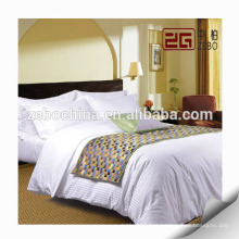 Luxury Design Different Colors and Styles Available Hotel Jacquard Bedding Set
