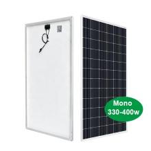 400W Mono Solar Panel For Big Power Plant
