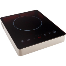 2016 Edelstahl 2600 Watt Single Burner Sensor Touch Control 1800 Watt, 120 V ETL Induktionsherd
