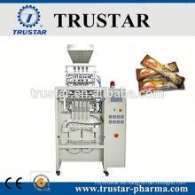Máquina de embalaje de frutos secos tostados