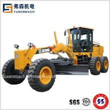 147kw 15.4tons Motor Grader Use for Road Construction (Shangchai engine)