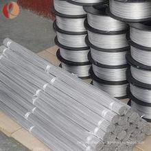 0.02mm 99.95% Pure Silver Tungsten Wire