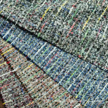 Boucle fashion design stlye fabric