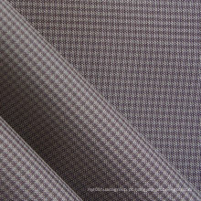 Tecido de malha de poliéster Tecido de malha dupla de PVC / PU
