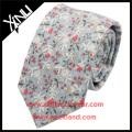 Wholesale Skinny Cotton Wedding Ties