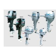 Hersteller von Segelaußenbordmotoren (2,5 PS - 40 PS, seit 2003)