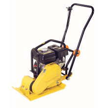 5.5HP Gasoline Engine Powered Vibratory Plate Compactor Forward Plate Compactor (TFP10)
