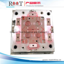 Injection Mold for Bottle Cap Parts
