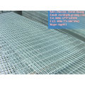 galvanized heavy duty grating, ,galvanized fabricated grating,galvanized welded grating