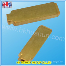 Custom Plug Pin Brass Pin From Manufacturer (HS-BA-0025)