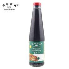 500g de sauce végétarienne aux huîtres pour supermarché