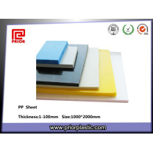 Polypropylene Sheet with Good Insulation