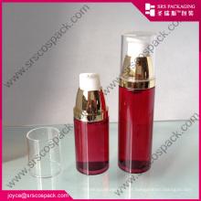SRS1 cosméticos PET garrafa desenhos