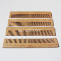 Home Hotel Bamboo Comb