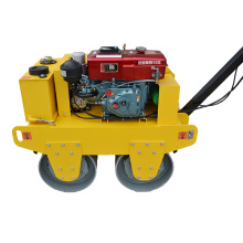 static road roller price road construction machinery