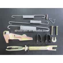 S1012 Brake Shoe repair hardware Spring kit for Hilux 07-11