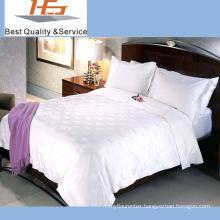 Hotel Cheap Bed Linen Set/Comforter Set