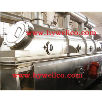Bekalan Hywell Erythritol Drying Machine