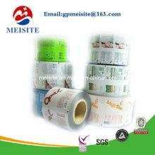 Fabriqué en Chine Covenient Cheap Universal BOPP Packaging Film Roll