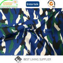 Ткань печати горячие продажи мужские Подкладка с прямым заводским ценам