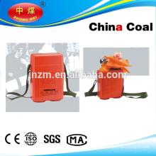 ZYX120 isolierter komprimierter Sauerstoffselbstretter