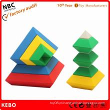 Brinquedo plástico do projeto novo Fabricante