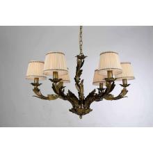 Restoration Iron Chandelier Pendant Lamp (SD1174/6)