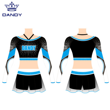 All Star Competition Cheerleading Στολές