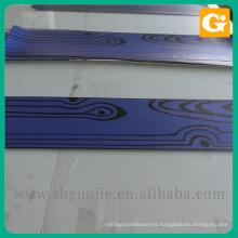 Slip resistant digital floor sticker printing