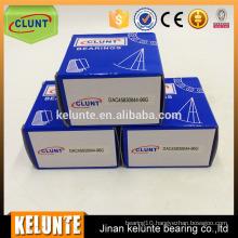 China manufacturer OEM service Wheel Hub bearing DAC42780541/38