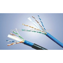 thin slice filler for communication cable