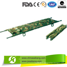 Camouflage Foldable Stretcher with Best Quality