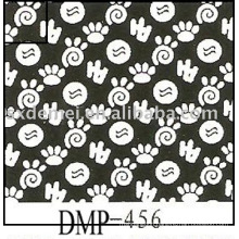 more than five hundred patterns cotton plain fabric