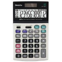 Calculateur d'impôt pour calculatrice HP de 12 chiffres