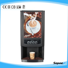 Sapoe 3 Flavors Selections Beverage Dispenser