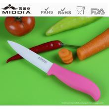 """Cuchillo de cocina de cerámica de 5 """"/ utilidad / cuchillo de cocinero"""