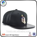 Популярные Snapback Caps Oem Flat Brim Вышивка Snapback Caps