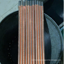 Reliable China Manufacturer DC Connected Jointed Arc Gouging Carbon Rod