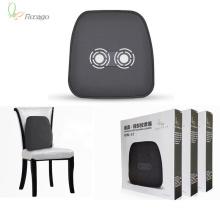 Coussin de massage corporel portatif pour le ménage et le bureau