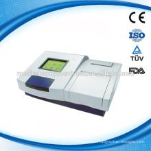 Lector de microplacas de laboratorio MSLER01-M