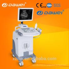 Equipo médico del ultrasonido de China y máquina de la sonografía