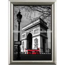 Paris Triumphbogen Leinwand Kunst Malerei Zum Verkauf