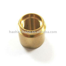Brass M10 Thread Automatic Lathe Barrel Nuts and Bolts