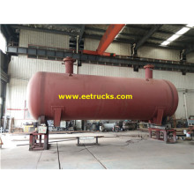 40000L 20ton Mounded tanques de propano