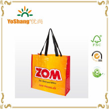 Clolorful Plastic Gift Packaging Big Bag and PP Woven Bag